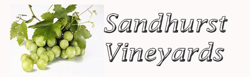 Sandhurst Vineyards